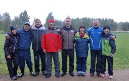 WUSV 2015 LAHTI(ラハティ/フィンランド)遠征報告