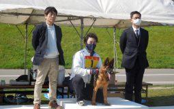 南日本ランデスジーガー展および南日本訓練競技会 成績表