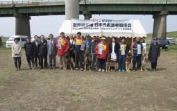 「2015年WUSV世界選手権日本代表選考競技会」の成績をアップしました。