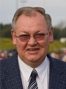 Günter Schwedes氏
